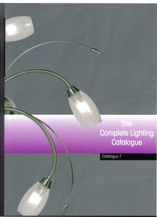 Tiffany Lamp UK Lighting Catelogue