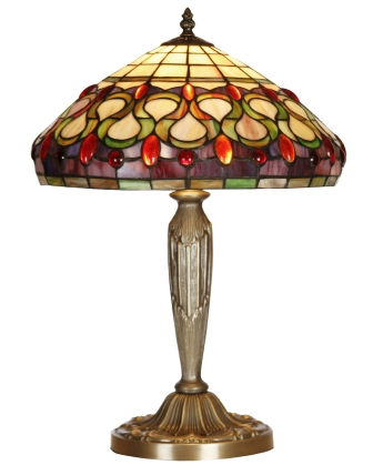 14 inch Tiffany Table Lamp