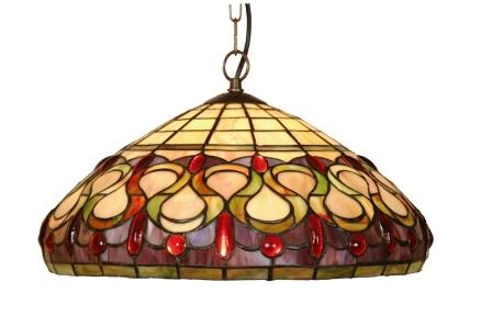 16 inch Tiffany Pendant Light