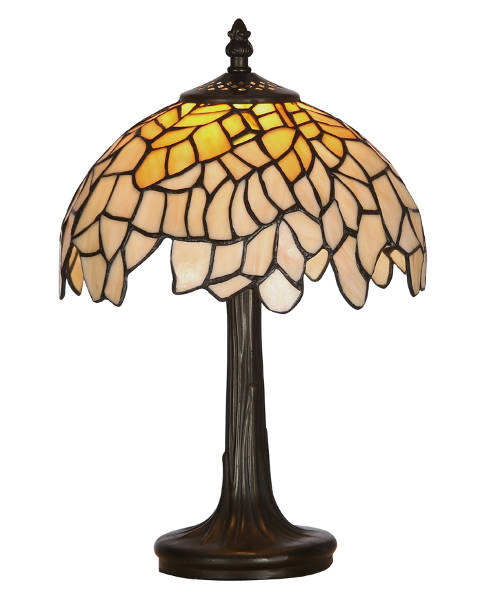 10 inch wisteria tiffany table lamp for 10 inch table lamp