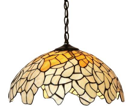 Wisteria Tiffany Pendant Light