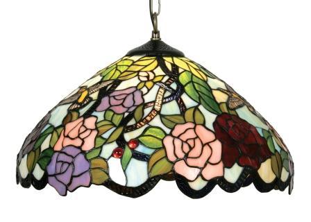 16 inch Hummingbird Ceiling Pendant