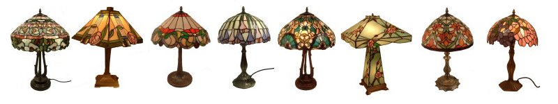 Click here for more information about Tiffany Lighting
