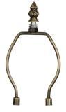 Table Lamp Harp
