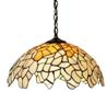 Wisteria Tiffany Pendant Light