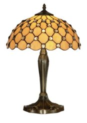 14 inch Tiffany Raindrop table lamp